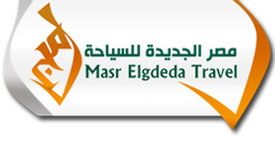 MASR elGDEDA TRAVEL