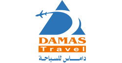 damas travel